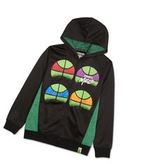Ninja Turtles Boys' Carmelo Anthony Fleece Hoodie, Only at