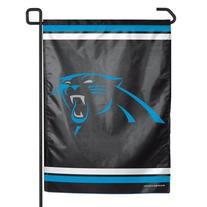 """NFL Carolina Panthers WCR08362013 Garden Flag, 11"""" x 15"""