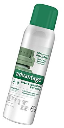 Advantage Carpet Spray 16oz