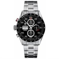 Tag Heuer Carrera Day Date Mens Watch CV2A10. BA0796