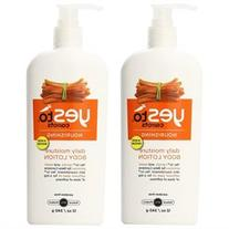 Yes to Carrots Nourishing Daily Moisture Body Lotion, 12 Oz