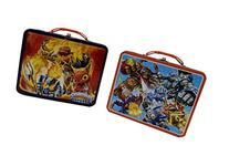 Skylanders Carry All Tin Box Bundle - 2 items : Skylanders