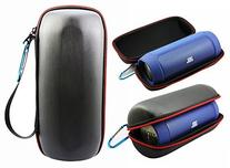 FitSand Travel Carry Zipper Sleeve Portable Protective PU