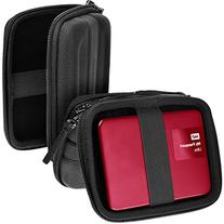 Mediabridge Carrying Case For Portable External Hard Drive