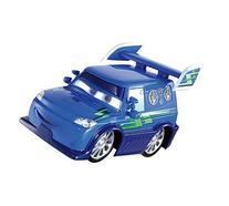 Pixar Disney Cars 1:55 Scale Diecast DJ Metal Toys