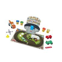 Play-Doh Cars 2 Mold N Go Speedway