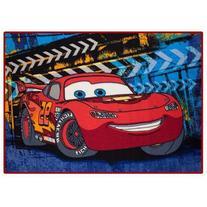 "Disney Cars Nylon Room Rug, 4'6"" x 3'9"