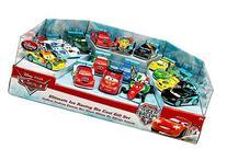 Disney Cars Ultimate Ice Racing Die Cast Gift Set