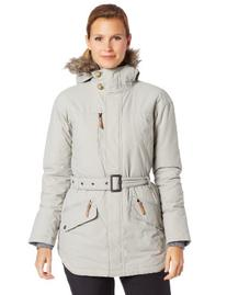 Women's Columbia 'Carson Pass II' Hooded Waterproof Jacket
