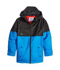 Volcom Kids - Cascade INS Jacket   Boy's Coat