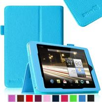 Fintie Acer A1-810 Folio Case - Premium PU Leather Cover