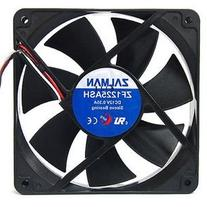 Zalman 120mm Case Cooling Fan