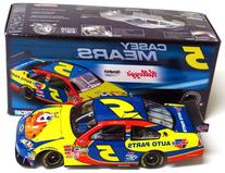 Casey Mears Kellog's Action Racing 1:24 Scale Die-Cast Stock