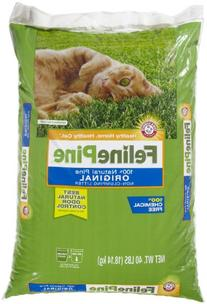 Feline Pine Original Cat Litter 40-lb bag