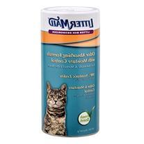 LitterMaid Cat Litter Deodorizer, 20-Ounce