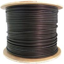 CableWholesale's 6 Fiber Indoor/Outdoor Fiber Optic Cable,