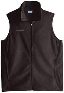 Columbia Men's Big & Tall Cathedral Peak II Fleece Vest,