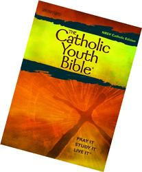 The Catholic Youth Bible: New Revised Standard Version: