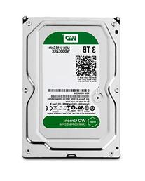 Western Digital Caviar Green 3 TB SATA III 64 MB Cache Bare/