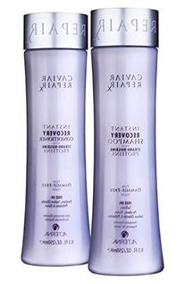 CAVIAR Anti-Aging Restructuring Bond Repair Shampoo and