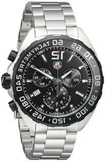 TAG Heuer Men's CAZ1110.BA0877 Formula 1 Stainless Steel