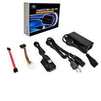 Vantec CB-ISATAU2 SATA/IDE to USB 2.0 Adapter Supports 2.5-