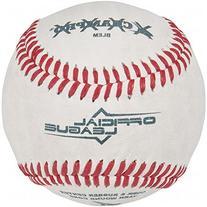 Champro Cbb-200D Official League Blem Baseballs 12 Ball Pack
