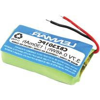 Plantronic CS70, CS70N Replacement Battery by Lenmar