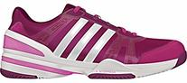 adidas Performance Women's CC Rally Comp W Tennis Shoe, Bold