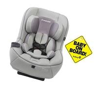 Maxi-Cosi CC133CZK - Pria 70 Convertible Car Seat w Baby on