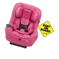 Maxi-Cosi CC133DCN - Pria 70 Convertible Car Seat w Baby on
