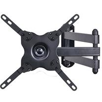 VideoSecu TV Wall Mount Monitor Bracket with Full Motion