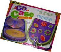 CD CASE ACTIVITY KIT/ 1 CD CASE/ 10 PLASTIC SLEEVES/