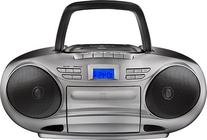 Insignia CD/cassette Boombox with Am/fm Radio
