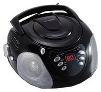 Craig CD Boombox Radio