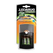 Duracell Go Mobile Charger / Rechargeable / includes car