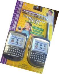 Cell Com 200 Walkie Talkies