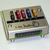 centech ap-1 auxiliary fuse panel