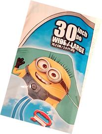 "30"" EZ Breezy Kite Cerf-Volant DESPICABLE ME DESIGN For Age"