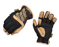 Mechanix CG Utility Glove Black - X-Large