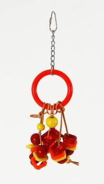 Paradise Toys Chain Dangler