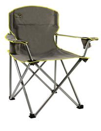 Quik Chair Heavy Duty Folding Camp Chair, Extra Large