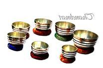 Chakra Healing Tibetan Singing Bowl Sets 7 Sets of