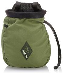 prAna Living Chalkbag with Belt, One Size, Cargo Green