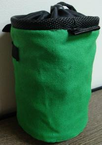 Chalk & Bag Combo for Gymnastics, Climbing, and Weight