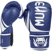 Venum Challenger 2.0 Boxing Gloves, Blue, 16-Ounce