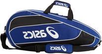 ASICS Challenger Racquet Bag , One Size