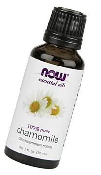 Now Foods Chamomile Oil, 1 Ounce
