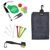 New Champ Golf Essentials Value Pack