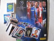 Panini Champions League 2011 * Complete Collection NEW